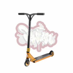 PROBEE Pro Scooter for Beginner – Gold