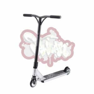 PROBEE Pro Scooter for Beginner – Silver
