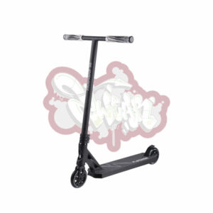 PROTHUNDER Pro Scooter for Pros ( KID EDITION ) – Black