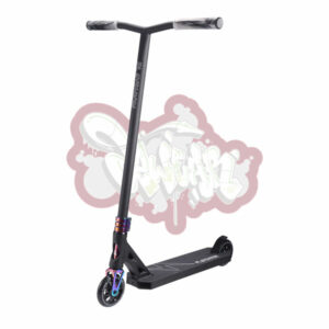 PROTHUNDER Pro Scooter for Pros ( ADULT EDITION ) – Fade