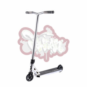 PROTHUNDER Pro Scooter for Pros ( ADULT EDITION ) – Silver
