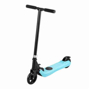 Rgogo Q2 Kid – Electric Assisted Scooter – Blue