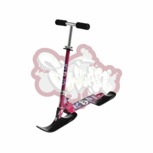 SNOW SCOOTER – Pink