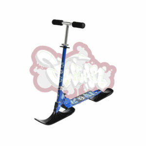 SNOW SCOOTER – Blue